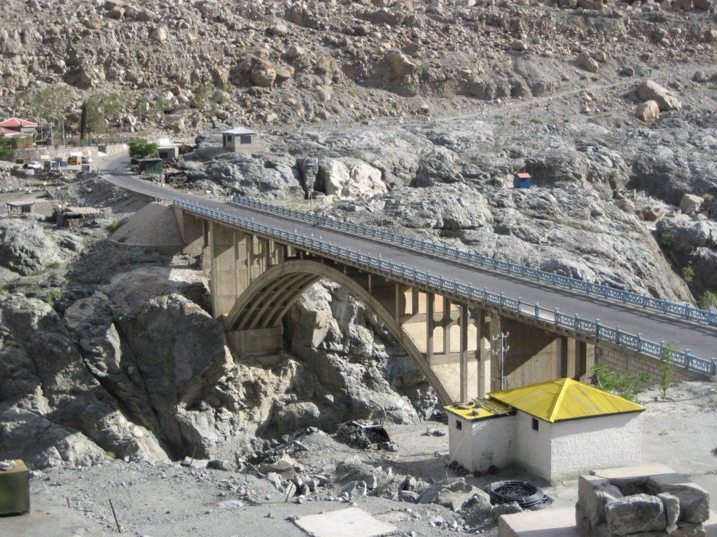 Raikot Bridge