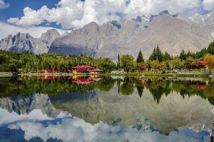 Baltistan (Skardu, Shigar, Khaplu) Autumn Tour