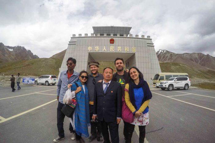 9 Days Swat – Hunza Khunjerab Pass – Naran Tour